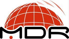 Filtro de aceite  MDR