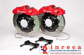 Disco de Freno  Brembo