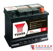 Baterías  Yuasa