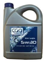 Aceite  CGA
