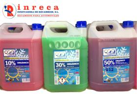 Aceite  CGA